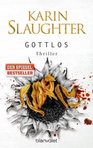 Gottlos von Karin Slaughter