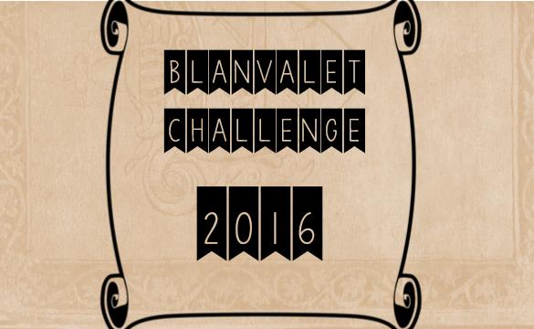 Blanvalet Challenge