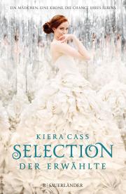 Kiera Cass