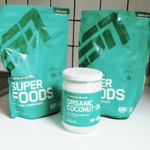 FitMart Superfoods