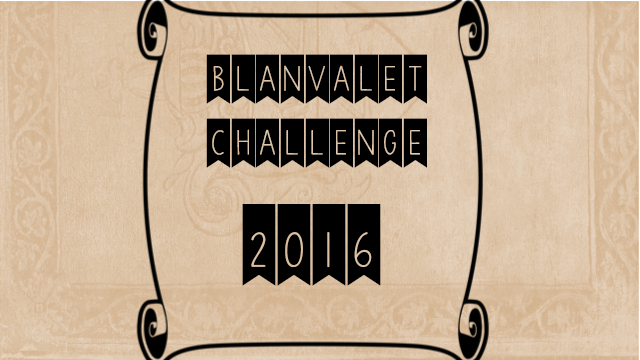 blanvalet-challenge