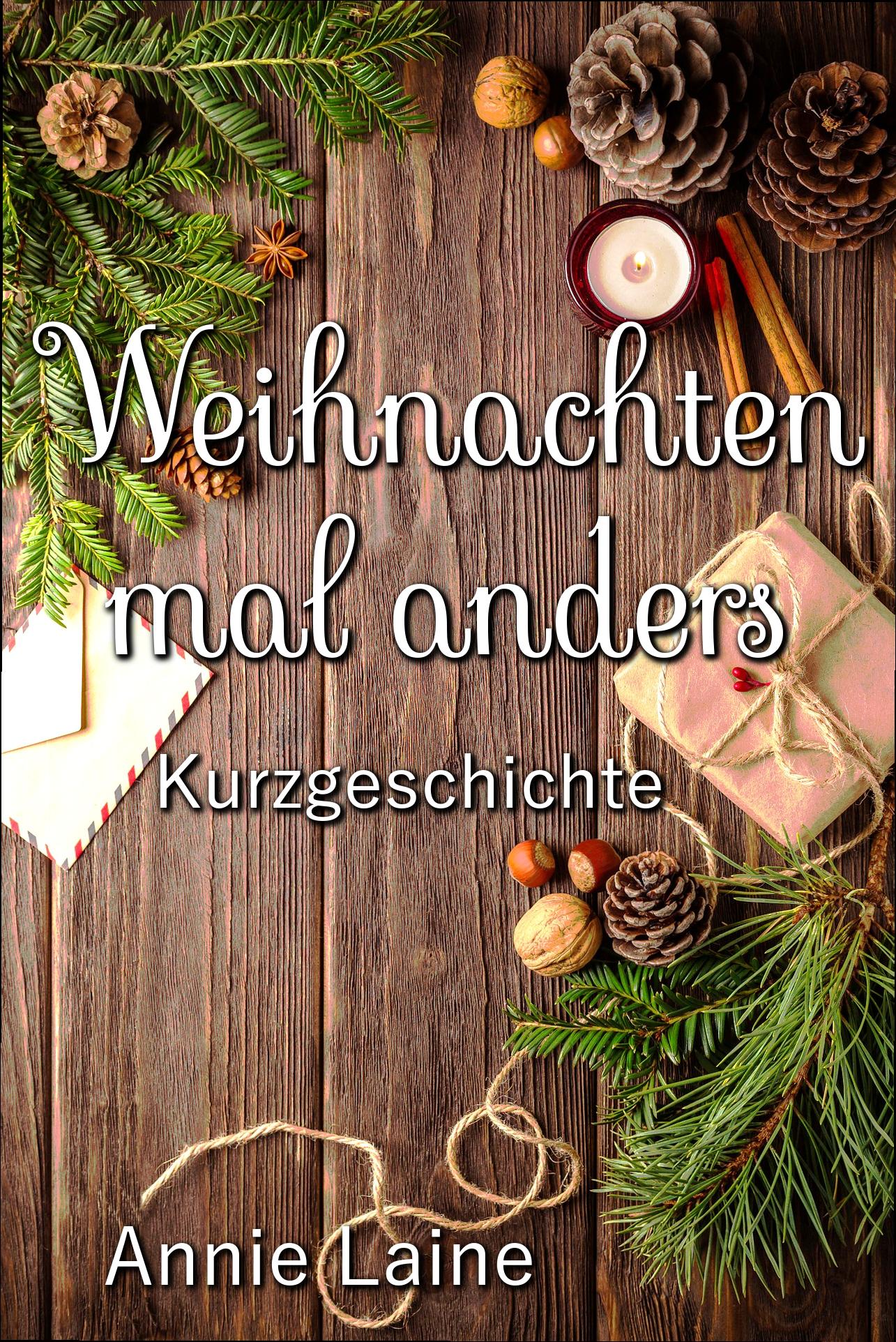 Weihnachten mal anders - Teil 2 - the-anna-diaries.de