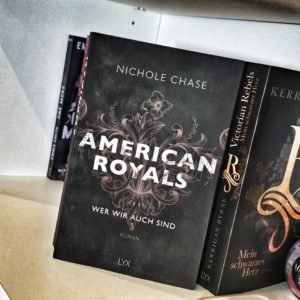 American Royals Regal