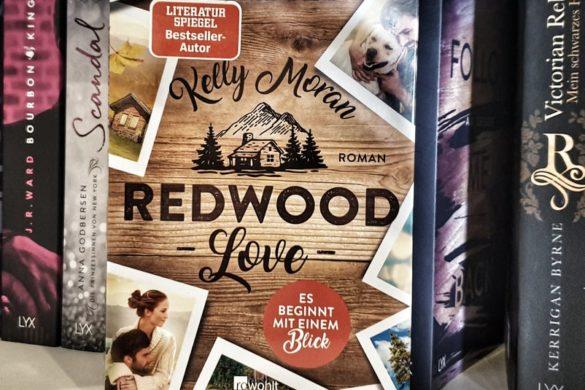 Redwood Love 1