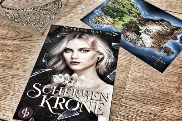 Scherbenkrone Cover