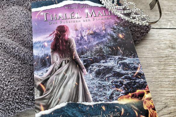 Thalél Malis Cover